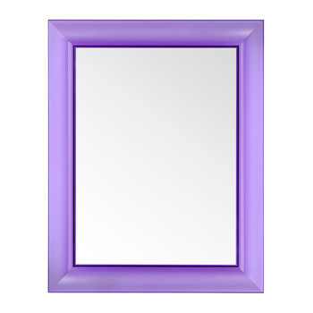 Francois Ghost Mirror - Purple