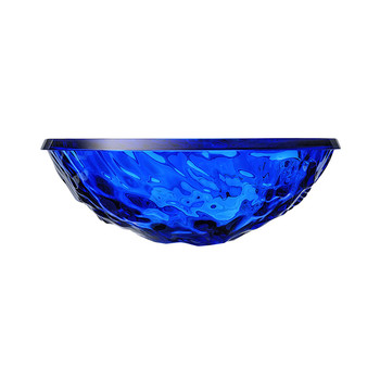 Moon Bowl - Blue
