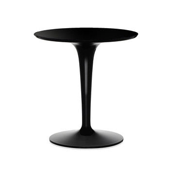 Tip Top Side Table - Mono Black