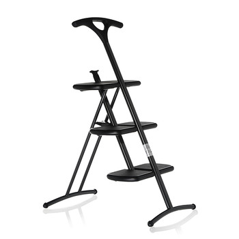 Tiramisu Step Ladder - Dark Grey