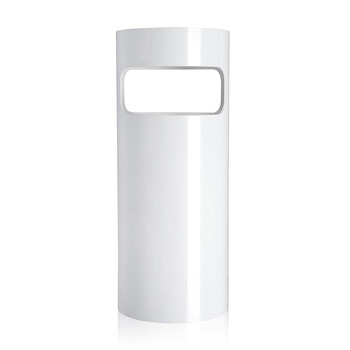 Umbrella Stand - White