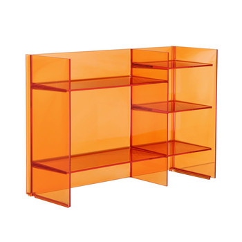 Sound-Rack Shelf - Tangerine
