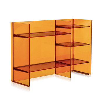Sound-Rack Shelf - Amber