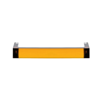 Rail Towel Holder - Amber