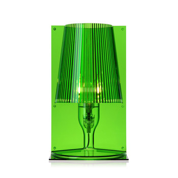 Take Table Lamp - Green