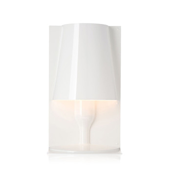 Take Table Lamp - White