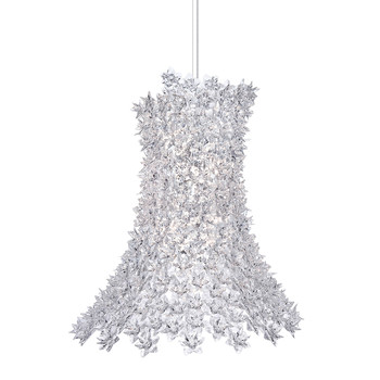 Bloom Ceiling Light - Crystal