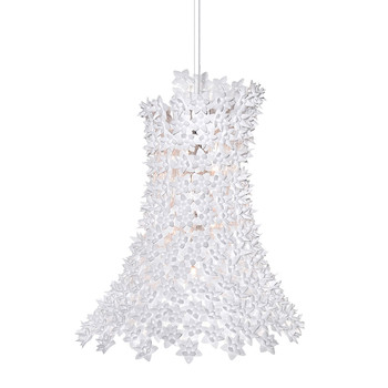 Bloom Ceiling Light - White
