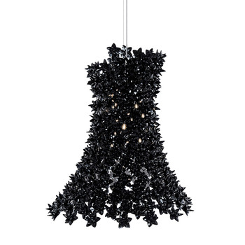 Bloom Ceiling Light - Black