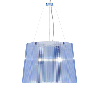 Ge Ceiling Lamp - Light Blue