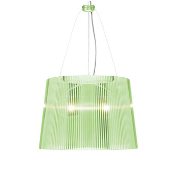 Ge Ceiling Lamp - Green