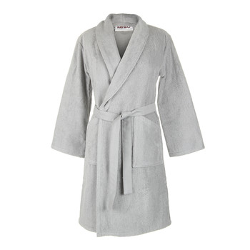 Iconic Bathrobe - Mouette