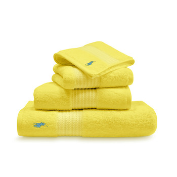 Player Towel - Slicker Yellow