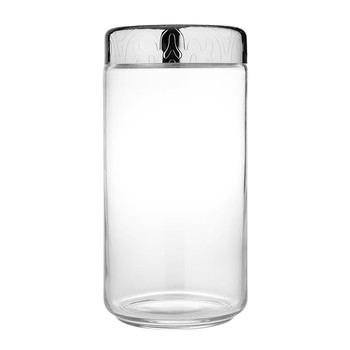 Dressed Glass Jar - XL