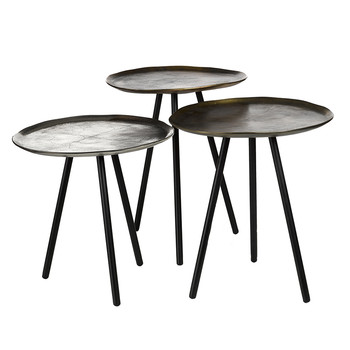 Table Skippy Set of 3