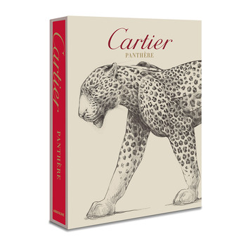 Cartier Panthere Book