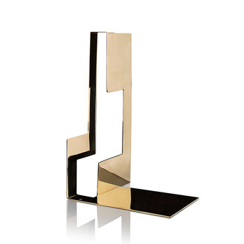 Folkform Bookend - Large