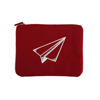 "iPad Pouch - ""Par Avion"""
