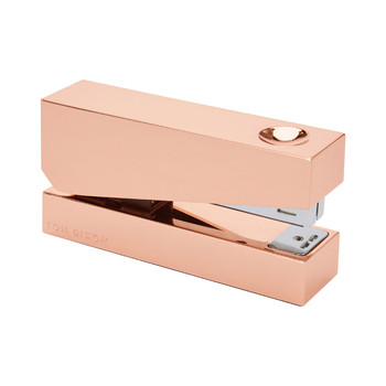 Cube Stapler - Copper