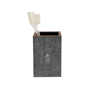 Manchester Toothbrush Holder - Grey