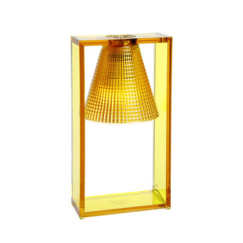 Light-Air Table Lamp - Amber