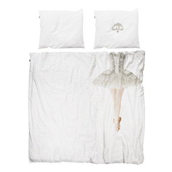 Ballerina Duvet Set - Double