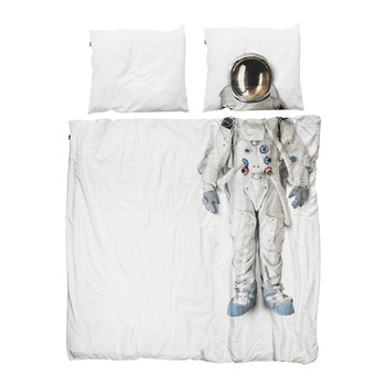 Astronaut Duvet Set - Double