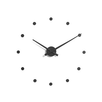 Mini OJ Clock - Black