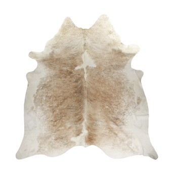 Argentinian Cowhide - Champagne