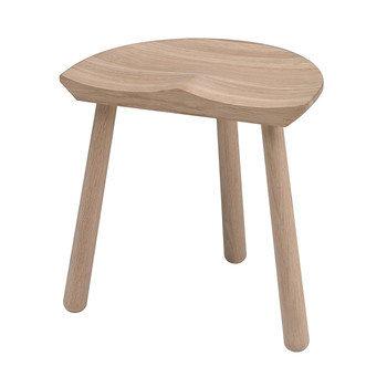 Cobbler Stool - Oak