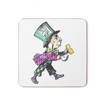 Mad Hatter Coaster