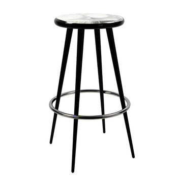 Tergonomico Bar Stool