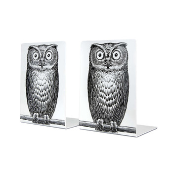 Civetta Bookends - White