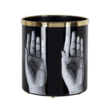 Mani Trash Can