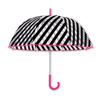 Umbrella - Black Stripe