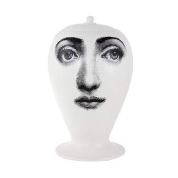 Fornasetti Vases Shop Online At Amara