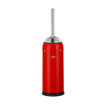 Brosse WC - Rouge