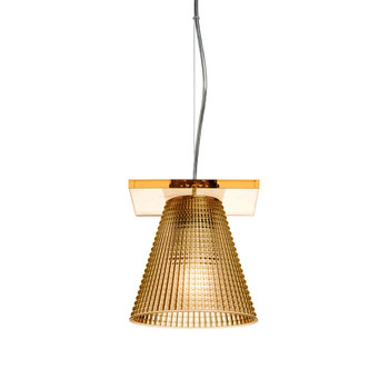Light-Air Pendant Lamp - Amber