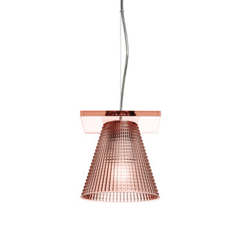 Light-Air Pendant Lamp - Rose