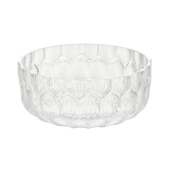 Jellies Family Salad Bowl - Crystal