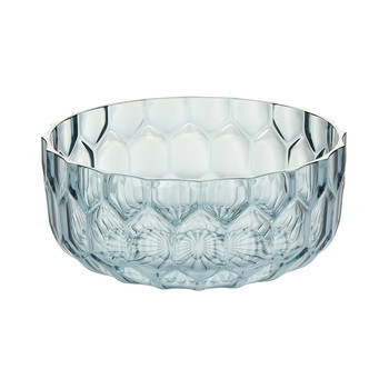 Jellies Family Salad Bowl - Light Blue
