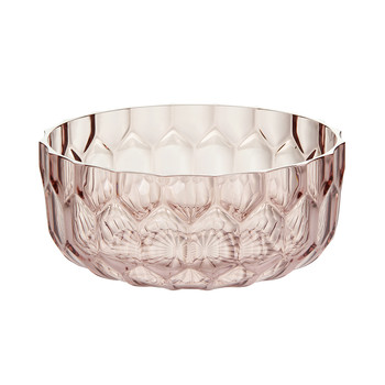 Jellies Family Salad Bowl - Rose