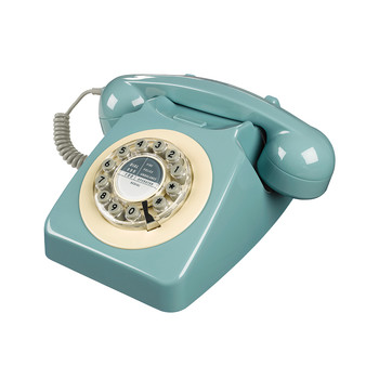 746 Phone - French Blue