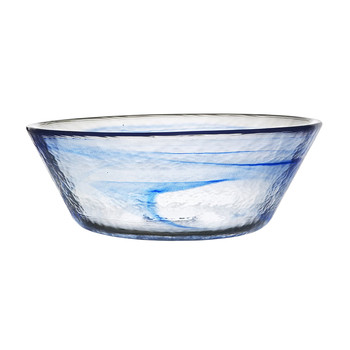 Mine Bowl - Large - Blue