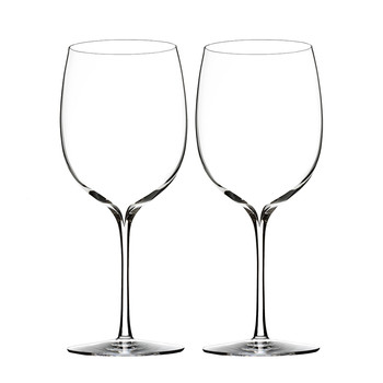 Elegance Bordeaux Wine Glasses - Set of 2