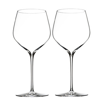 Elegance Cabernet Sauvignon Wine Glasses - Set of 2