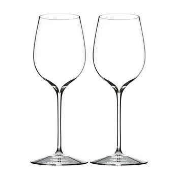 Elegance Pinot Noir Wine Glasses - Set of 2