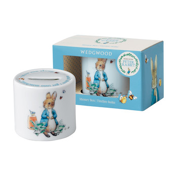 Peter Rabbit Boy's Money Box