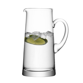 Bar Tapered Pitcher