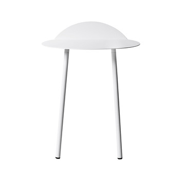 Yeh Wall Table - White